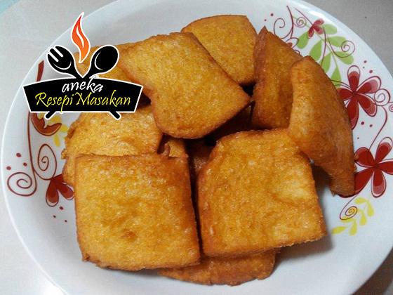 Resepi Roti Goreng Spicy http://banyakresepi.blogspot.my/