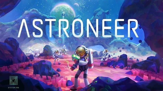 Astroneer İndir