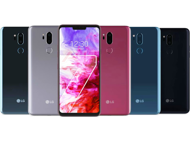 The LG G7 ThinQ 6.1-inch, LG, G7, ThinQ, 6.1-inch, LG G7, ThinQ 6.1-inch, LG G7 ThinQ, review, 2018 review, Review and Photos,
