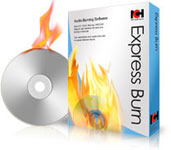Download Express Burn free