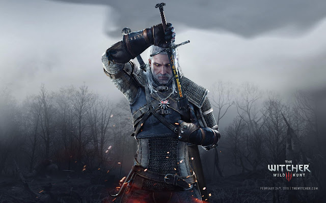 CD Projekt Red ya piensa en The Witcher 4 1