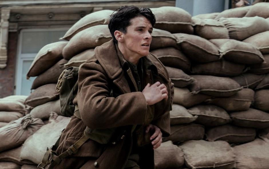 Dunkirk | Épico de Christopher Nolan chega à US$ 376 na bilheteria mundial