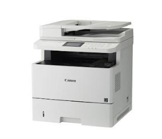 Canon imageCLASS 1100 Driver Download & Printer Setup