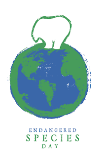 Endangered Species Day is May 15th