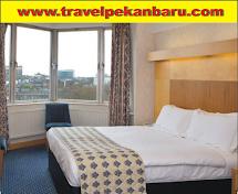 Hotel Damon Butik Pekanbaru Promo Rp.185.000 - Travel