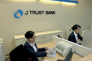 Info Lowongan Kerja Resmi Via Email di PT. BANK J TRUST INDONESIA Jakarta