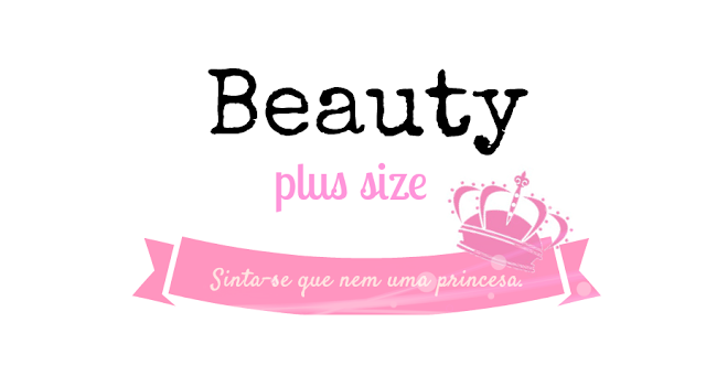 Beauty plus size
