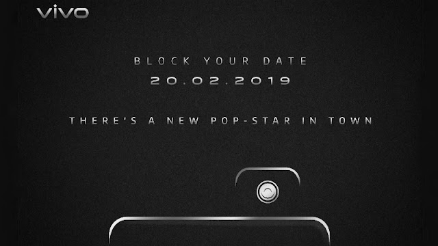 Vivo V15 Pro launch in india
