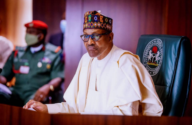 EFCC, NDDC CORRUPTION: My appointees abused Government trust - Buhari