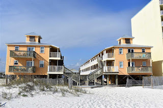 Sunrise Village Condominium Home For Sale, Perdido Key FL