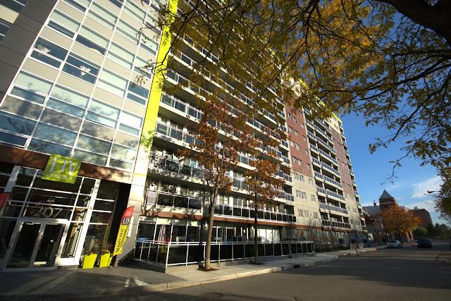 Liv Apartments Ottawa Rent
