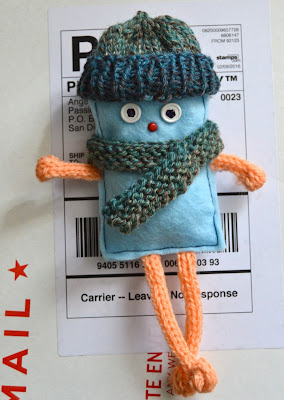 Little Dude, Friendly Fred https://www.etsy.com/shop/JeannieGrayKnits