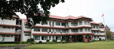 Sekolah Terbaik di SMA Dwi Warna Boarding School di Bogor