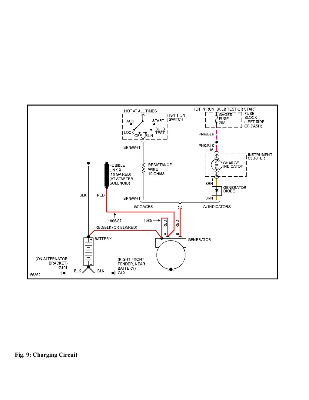 small resolution of 85 monte carlo wiring diagram free picture