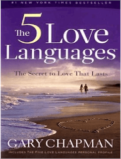 The 5 Love Languages by Gary Chapman PDF Book Download