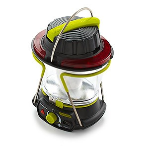 Camping Lanterns that charge your devices as well