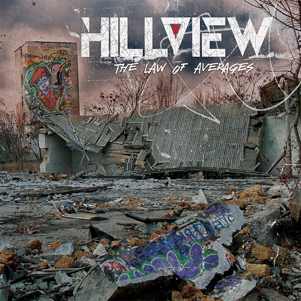 """Hillview stream new album """"The Law Of Averages"""""""