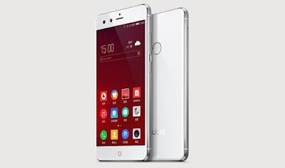 Daftar Harga Smartphone Terbaru 2016 ZTE NUBIA Z11 MINI