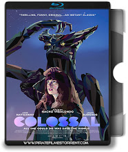 Colossal – Blu-ray Rip 720p | 1080p Torrent Dublado / Dual Áudio (2017)