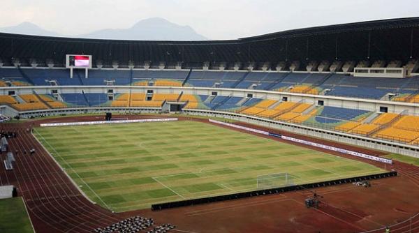 Terdepan! Persib Bandung Daftarkan GBLA Jadi Venue LIGA CHAMPIONS ASIA & AFC CUP 2018!