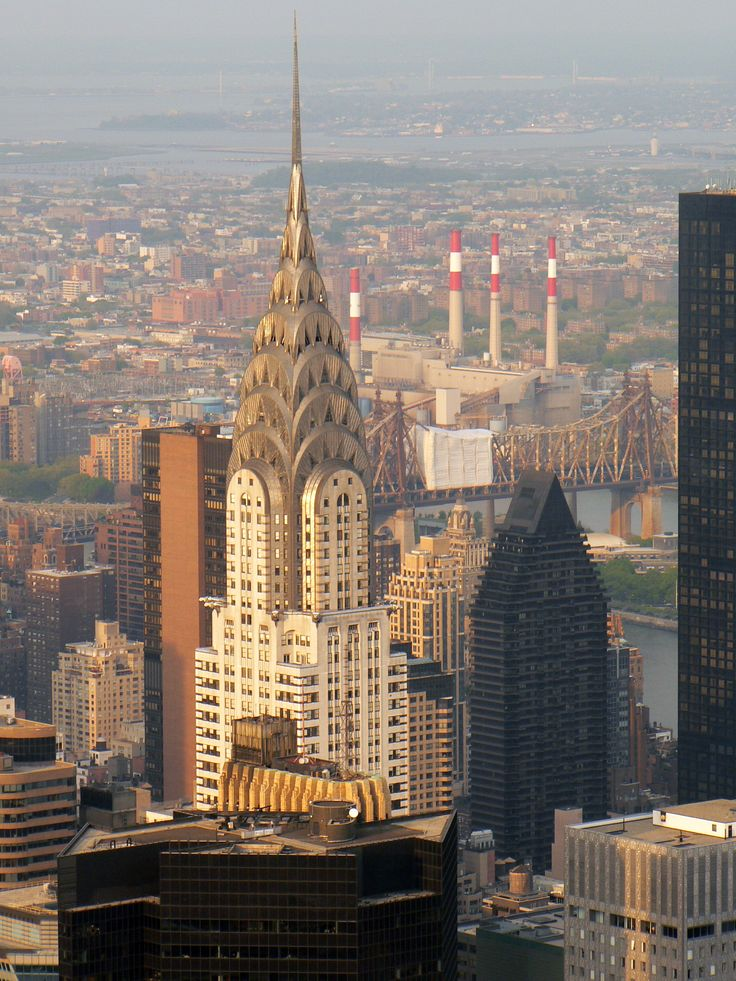 Chrysler Building A1 Pictures
