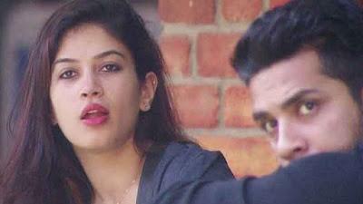 बिग बॉस-11 में बंदगी कालरा और पुनीश शर्मा