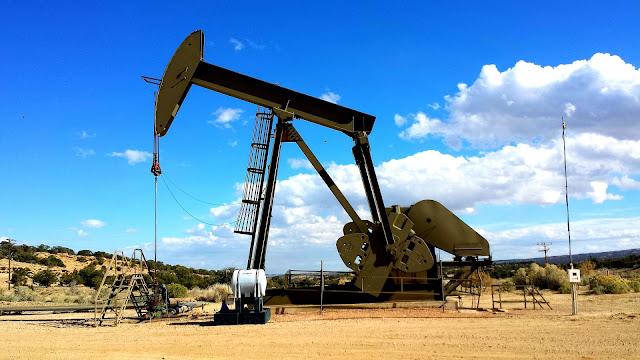 Daftar Saham Pertambangan Minyak dan Gas