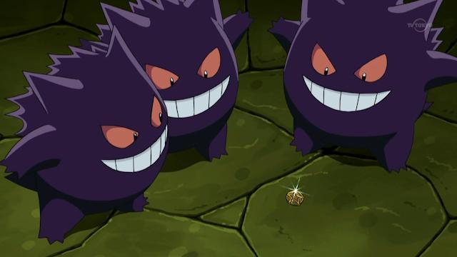 Devido a comemoração do Halloween, o aplicativo da Niantic, Pokémon GO, teve sua tela de carregamento atualizada.