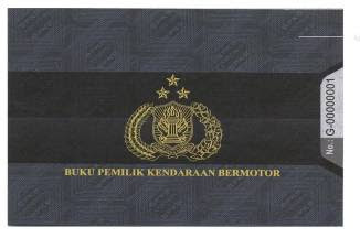 Pinjaman Uang Gadai BPKB Motor TANPA SURVEY di Bandung dan Cimahi