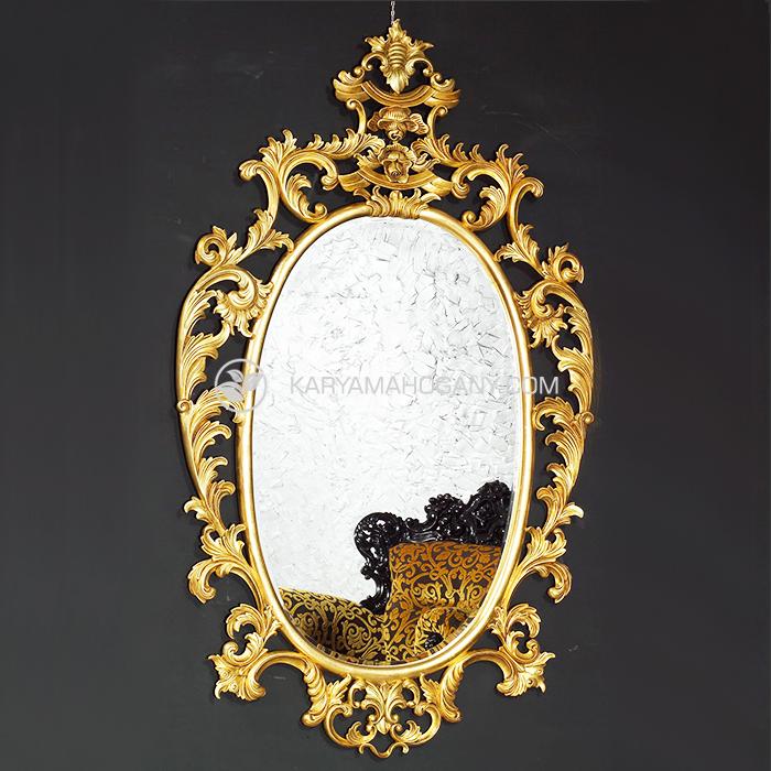Cermin Dinding Kamar | Harga Pigura Cermin Dinding
