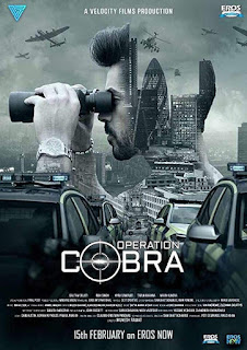 Operation Cobra Season 1 Hindi Complete Free Download 720p