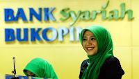 PT Bank Syariah Bukopin - Recruitment For Management Development Program Bukopin Group September 2017