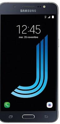 Samsung Galaxy J5 SM-J510FN