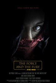 Watch Star Wars: The Force and the Fury Online Free 2017 Putlocker