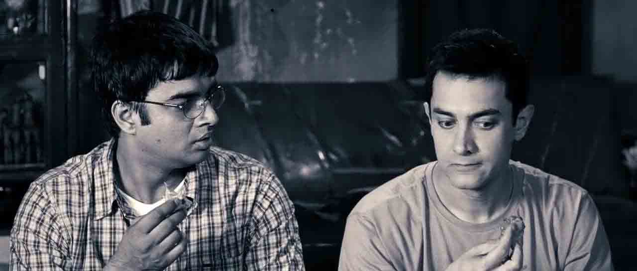 Watch Online Full Hindi Movie 3 Idiots (2009) On Putlocker Blu Ray Rip