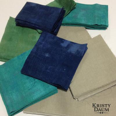 BACKSTREET Quilt Fabrics