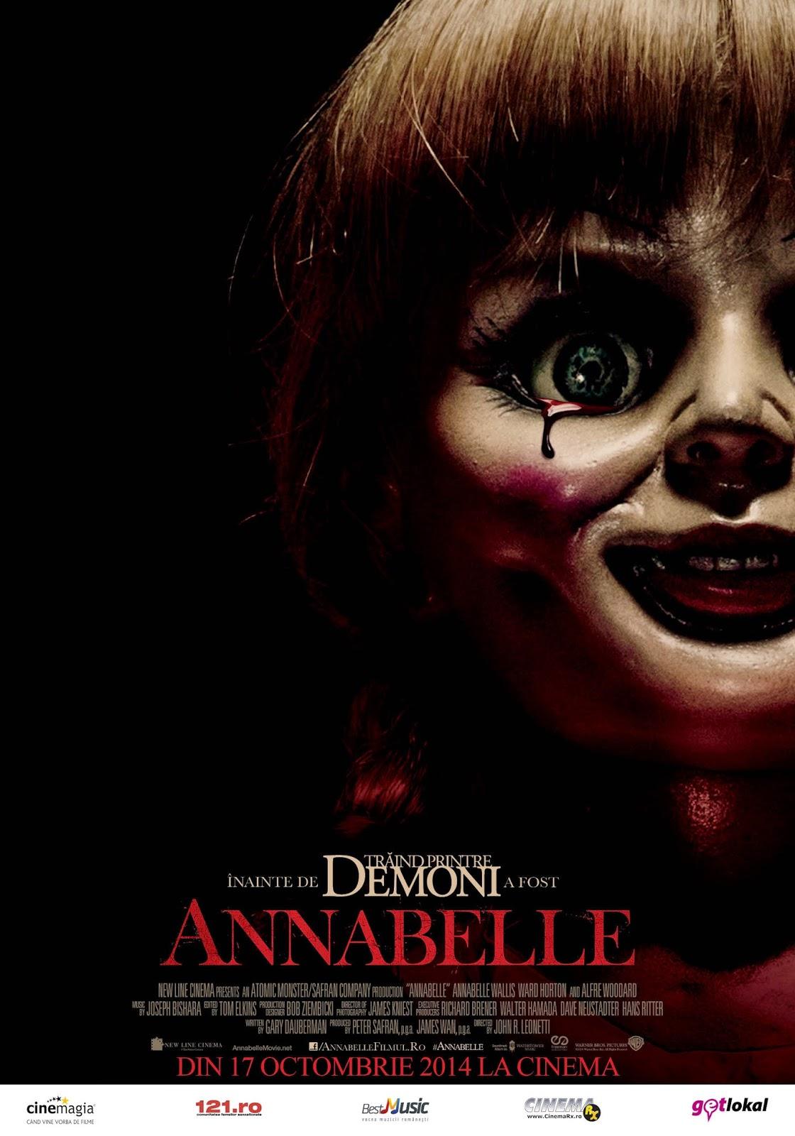 Annabelle 2 Online Subtitrat