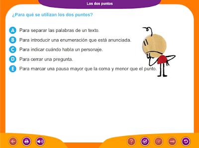 http://ceiploreto.es/sugerencias/juegos_educativos_2/15/Dos_puntos/index.html