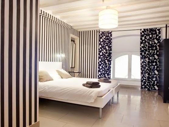 Apartamento céntrico junto al mar en Barcelona