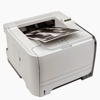 laserjet printer direct path