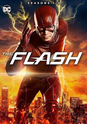 The Flash Season 1 Episode 21 Dual Audio 720p BluRay x264 [Hindi – English] ESubs
