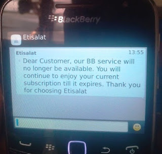 Etisalat-suspends-blackberry-services