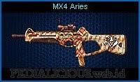 MX4 Aries