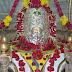 राजगढ़ - मनमोहक श्रृंगार में सजे माताजी मंदिर पर विराजित मंशा महोदव, प्रजा का हाल जानने नगर में निकले बाबा चन्द्रेश्वर महादेव