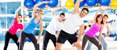 Manfaat Olahraga Senam Pagi yang Menyehatkan tubuh bagi tua dan muda