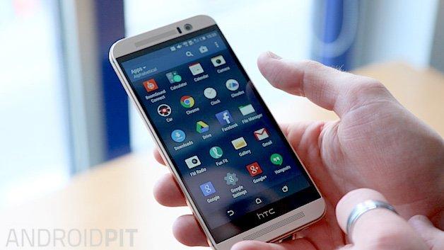 HTC One M10 Releasing Soon!