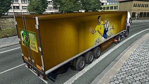 Brazil 2014 trailer