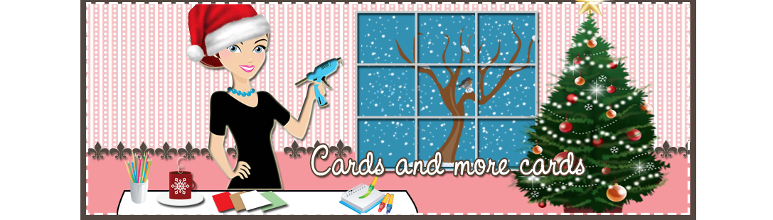 Cards and More Crafts