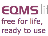 EQMS Lite 2020 R1.0 Free Download for Windows