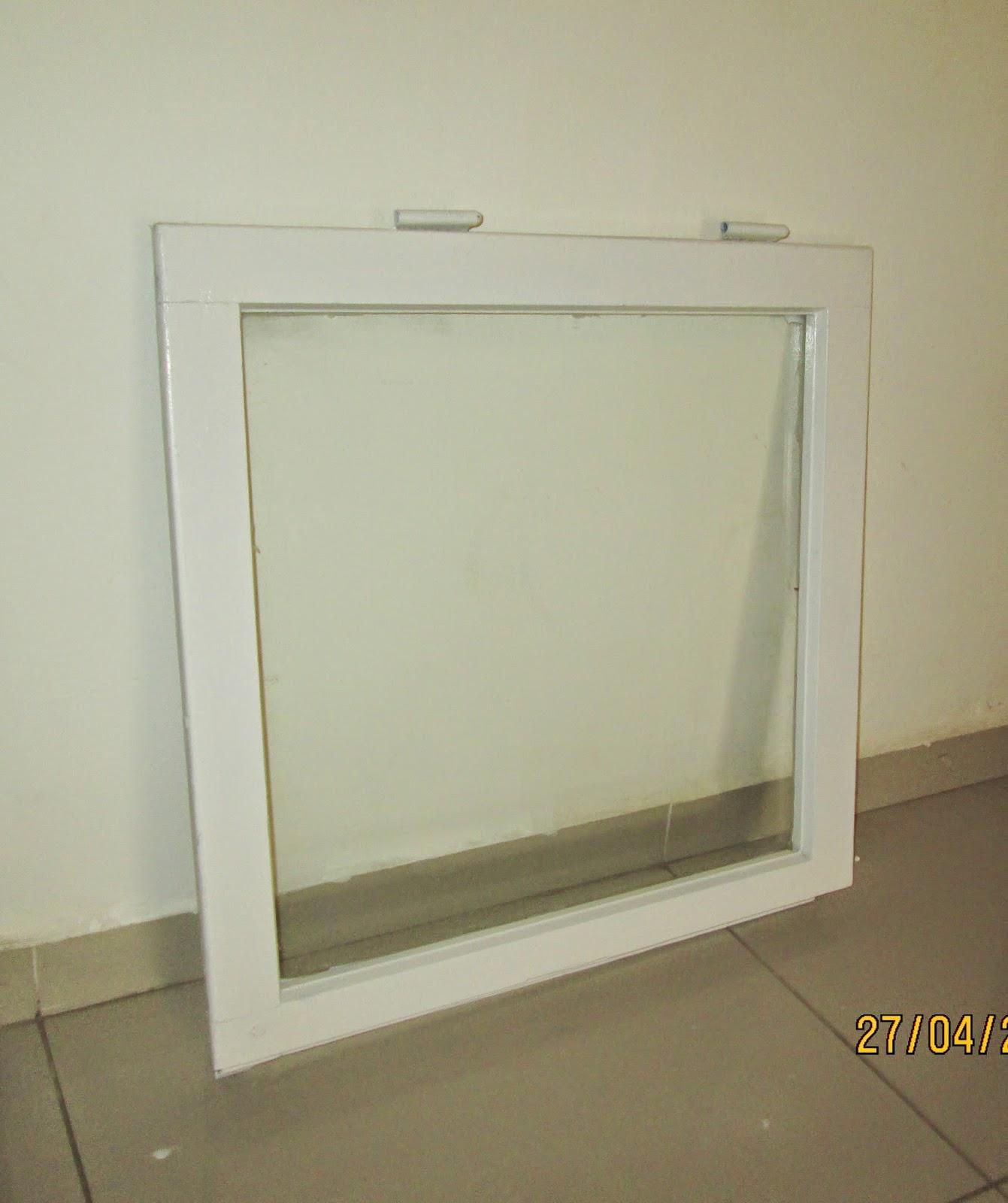 IMG 0001 - מה עושים עם חלון ישן?